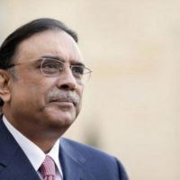 Won't even go to paradise with Nawaz, says Zardari
