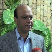 Wasay Jalil quits MQM with 'heavy heart'