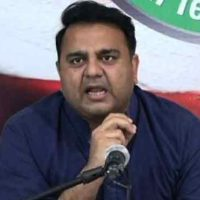 Military's top brass decided to launch operation in Karachi: Fawad Ch