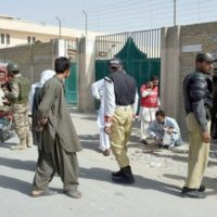 Two Hazara men shot dead in Quetta