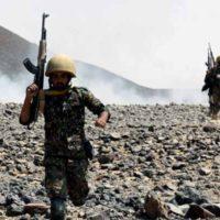 Saudi-led strike 'kills dozens' of Yemen rebels