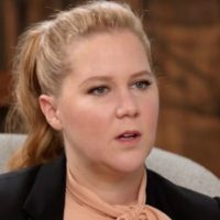 Amy Schumer reveals she lost her virginity through rape