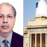 SC Judge Expresses Anger Over Deteriorating Conditions in Sindh?