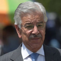 Islamabad High Court disqualifies Foreign Minister Khawaja Asif