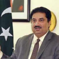 Dastagir terms NAB's $4.9bn money laundering accusation against Nawaz a 'joke'