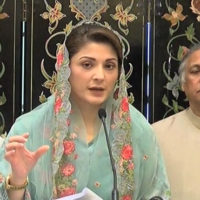 Maryam says she has been dragged to court to pressurise Nawaz Sharif