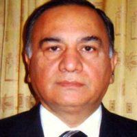 Nasir Khosa excuses himself from assuming charge as caretaker Punjab CM