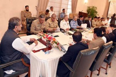 NSC rejects Nawaz Sharif's statement regarding Mumbai attacks controversy