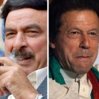 PTI, AML, JUI-F chiefs provided highest number of security officials