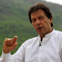 Imran sees making of 'Naya Pakistan' on July 25