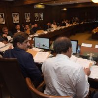 Sindh Cabinet Approves Budget of 2018-19