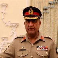 UAE ambassador meets COAS: ISPR