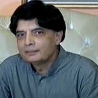 I do not take orders from anyone: Ch Nisar