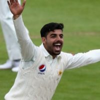 Shadab Khan Takes Six Wickets During First Warm Up Match