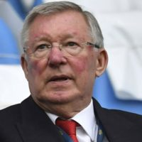 Manchester United thank outpouring of support for Sir Alex Ferguson