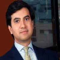 Ali Jahangir leaves for Washington take charge as ambassador amidst raised eyebrows