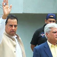 We are fully prepared for NAB reference: Safdar