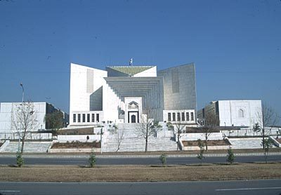 Supreme Court Hearing Different Cases Today