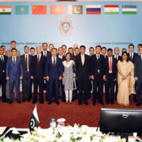 Statement by Foreign Secretary At the Inauguration of the Meeting of the Legal Experts Group of the SCO-RATS in Islamabad