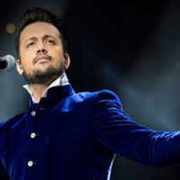 Will continue to sing till last breath, says Atif Aslam