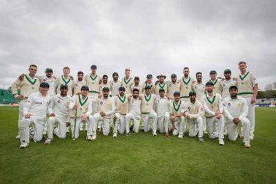 Ireland open to Pakistan tour if 'stars align'