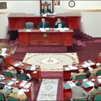 PM inaugurates Gilgit Baltistan Assembly building
