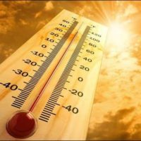 Karachi likely to brave hot weather from Tuesday, warns Met Office