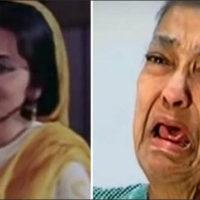 Deserted by kids, 'Pakeezah' actress Geeta Kapoor is no more