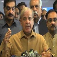 Entire nation is shocked over NAB's notice to Nawaz Sharif: Punjab CM
