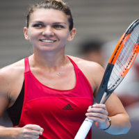 Simona Halep Beats Sharapova To Reach Italian Open Final