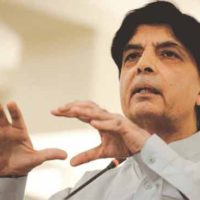 Shehbaz didn't know difference between childish and mature behavior: Nisar