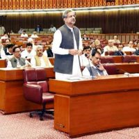 Delay in elections not acceptable, clarifies PM Abbasi