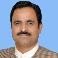 PML-N MNA Rana Umar set to join PTI todayPML-N MNA Rana Umar set to join PTI today
