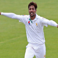 Pakistan's Amir '100 percent ready' to face England: Arthur