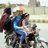 Karachi likely to sizzle at 45 degrees as fresh heatwave alert issued