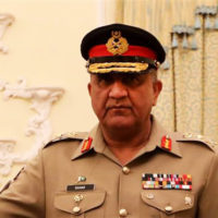 Forbes lists Gen. Qamar Bajwa among the world's most powerful people