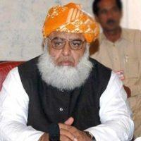 Fazlur Rehman terms FATA merger in KP an international agenda
