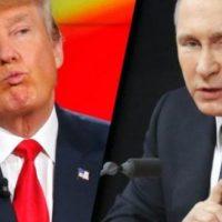Putin Shown 'Profound Reservations' At Trump-Iran Step