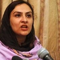 Nisar's response to Mumbai attacks controversy 'factually correct': Marvi