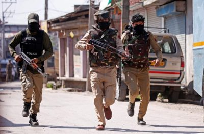 India to halt anti-militant operations in Kashmir for Ramazan