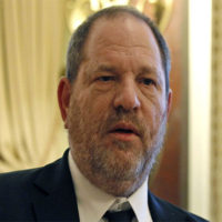 Weinstein expected to 'surrender' to NY authorities today