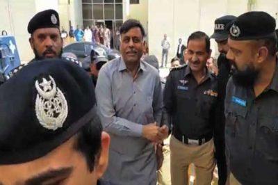 ATC suspends Rao Anwar's bail plea hearing till July 4