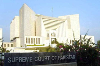 SC directs concerned departments to cooperate with FIA in Asghar Khan case