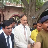 LHC directs Ahsan Iqbal to submit detailed reply in contempt case