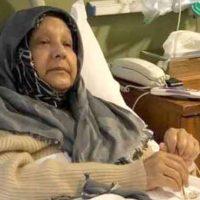 Maryam says Kulsoom's health showing positive indicators