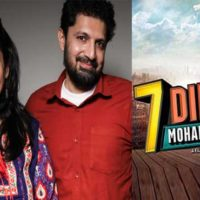 #7DMI is masala but with a lot of quirks, a candid conversation with Meenu and Farjad