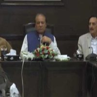 Party candidates' decision will be based on merit, loyalty: Nawaz
