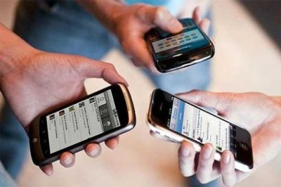 Mobile card tax suspension to cost national exchequer Rs123 bn