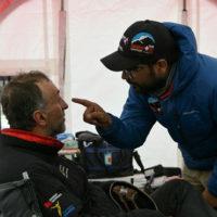 World's highest ER battles to save lives on Everest