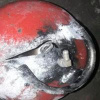 Gas cylinder explosion injures 12 in Sahiwal